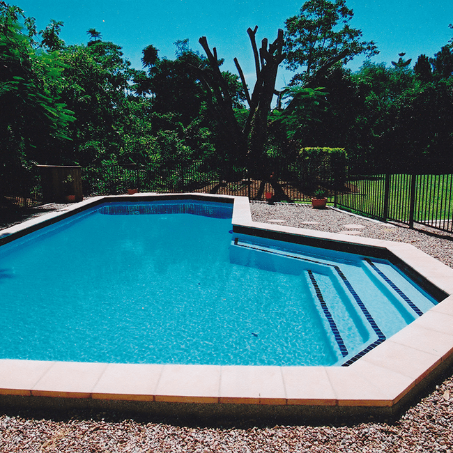 Cairns Pool Construction