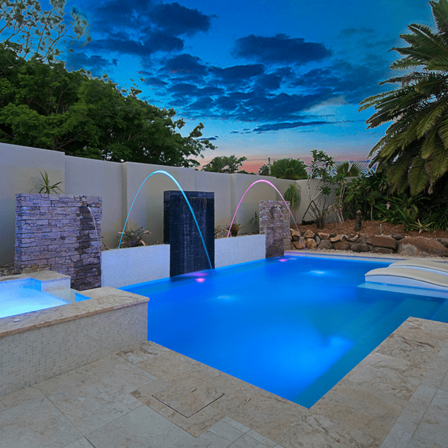 Pool Designs For Your Home